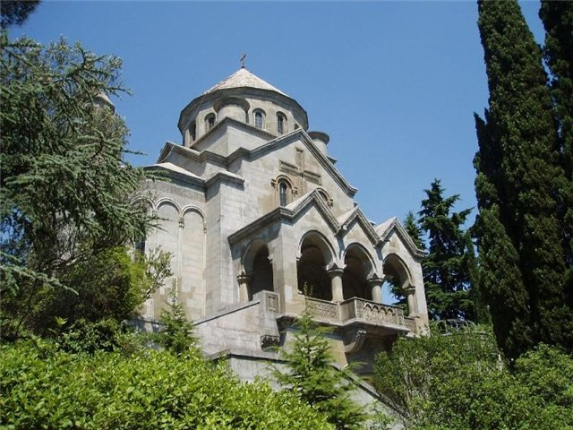 Armenian Church of Saint Ripsime